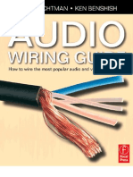 Audio Wiring Guide-How to Wire the Most Popular Audio and Video Connectors