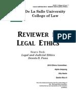 Legal Ethics [Funa Book]-Atty. Funa [Haulo, Ampong, Rico)