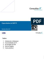 Introduccion Pi SAP i3S
