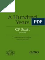 CP Scott Leader