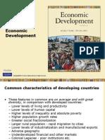 2. Comparative Economic Development