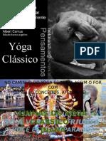Apresentação de Jnana Yoga