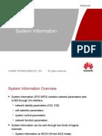 SYSTEM info(L3 messages) 2G.ppt