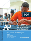 2014-15 ap student bulletin