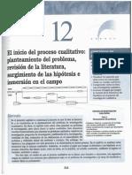 Resumen_El Proceso de La Investigacion Cualitativa