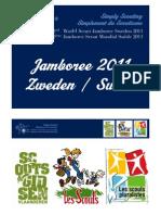 Powerpoint Infoavonden Jamboree 2011