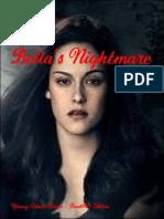Faith Gunter Bella 039 s Nightmare