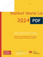 Waldorf World List