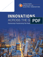 Innovación en Redes Inteligentes