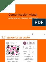 Comunicacion Visual Aplicada Al Diseño Editorial