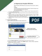 Panduan Pengisian KRS STKIP.pdf