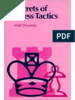 Dvoretsky, Mark - Secrets of Chess Tactics