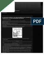 Factor de Pot. y Sus Implicaciones en Sist. de Generacion FV en Las Microredes Electricas