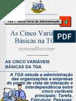 TGA__04__5VariaveisBasicasnaTGA