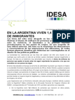 Informe Nacional 6-9-15