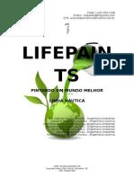 Lifepaints - Plano de Negocio