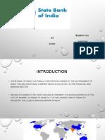 sbi analysis ,,bcg,,swot,,marketing mix