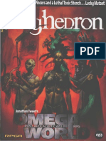 Dungeon 094 - Omega World