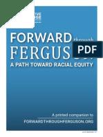 Fergerson Commission Report