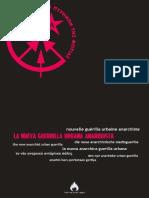 La Nueva Guerrilla Urban a Anarquist A