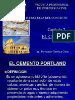 CAP 2 - EL CEMENTO (1)