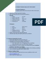 Formulir Dan Tata Cara Pendaftaran Anggota Psm Undip 2013
