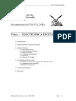 Electronica Digital Apuntes