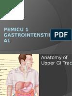 Gastrointenstinal