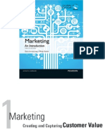 Marketing Armstrong slide