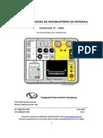 Manual Equipo Ct-8000
