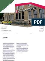 Hogeschoolgids Algemeen Gedeelte Associate Degree 2014-2015 (1)