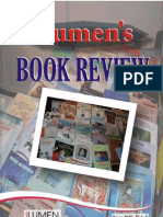 Lumen's Book Review