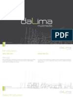 DaLima Multimedia Video Production Packages
