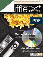 Shufflegazine #17 January 2010