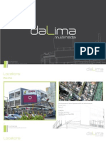 DaLima Multimedia Presentation - Rates