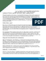 Sprachbar Gerollt Oder Spitz Das r PDF