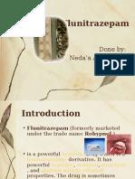 Flunitrazepam Ppt