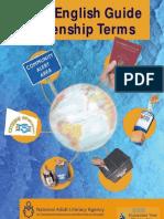 A Plain English Guide to Citizenship Terms