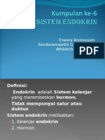 Sistem Endokrin,IP3E