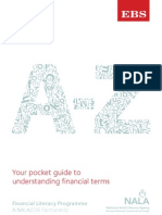 A Plain English Guide to Financial Terms
