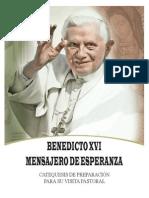 Catequesis Visita SS Benedicto XVI