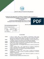 Bando Psicologia-Clinica Vita Sociale LM51 2015 2016