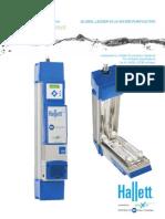 Hallett Potable Water