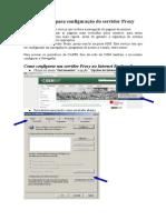 Configuração proxy acesso remoto UEM