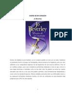 Jo Beverley - Serie Medieval 04 - Dueño de Mi Corazon