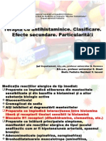Antihistaminice