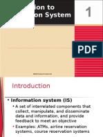 09.1 Information System