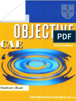 Objective CAE Student´ s Book