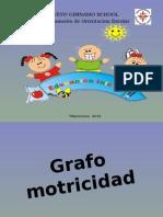 Conciencia Fonológica Y GRAFO Taller