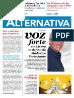 Alternativa, edição n.º 29